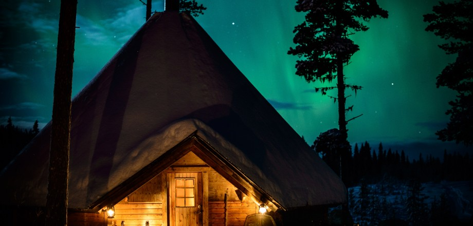 Stay in Norsjö - Camping sites and hostels