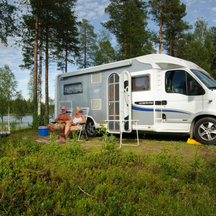 Stay in Norsjö