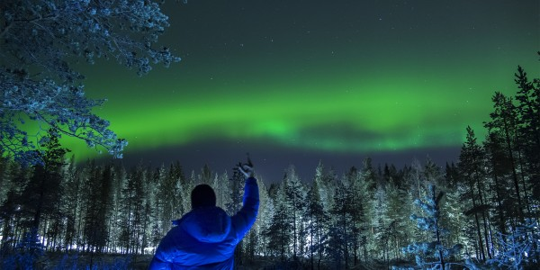 Capture the Northern Lights